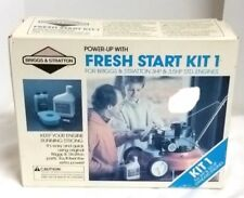 Briggs-Stratton Engine Fresh Start Kit #1 for Classic Series FSK-5101