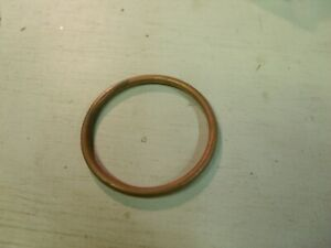 Land Rover Series I/1/One 80 Copper Washer Sump Filter 1948-51 230510