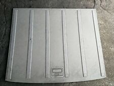 NISSAN X-TRAIL T30 MK1 2001-2007 BOOT TRUNK FLOOR SPARE WHEEL COVER LID BEIGE
