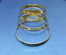Gold Bangle/Bracelet in Solid 22k for Kids