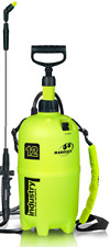 12 Litre Professional Sprayer - With Chemical Resistant Viton Seals for Solvents