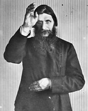 New 11x14 Photo: Grigori Yefimovich Rasputin, Spiritual Advisor to Tsar Russia