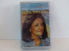 K7 FRIDA BOCCARA Collection Expression 23 titres Un jour un enfant ... 836 225 4