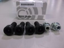 BMW GENUINE LOCKING WHEEL BOLTS 36136776076 FITS VARIOUS MODELS