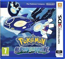 Nintendo 2227246 - Pokemon Alpha Sapphire