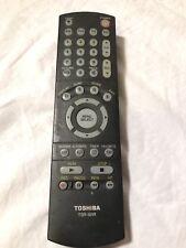 Toshiba TSR-101R Replacement Remote Control