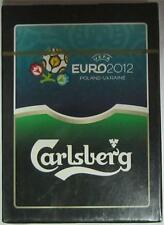Carlsberg Euro 2012 Italy Playing Cards