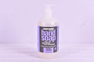 Everyone for Everybody Hand Soap, Lavender & Coconut, 12.75 fl oz