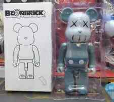 400% Bearbrick GRAY BE@RBRICK Action Figure {High Quality} 2020