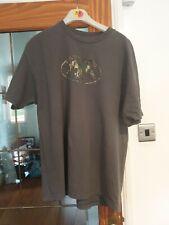 Duck Dynasty Duck Commander Grey Graphic T-Shirt Size XL