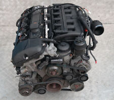 BMW X3 Serie 3 E46 325xi E83 2.5i SOLO MOTOR M54 256s5 192hp 120k m Garantía