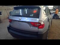 Differential Carrier 3.0L 3.64 Ratio Front Fits 05-06 BMW X3 4067712