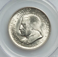 1936 50C Cleveland MS65 PCGS. CAC Commemorative