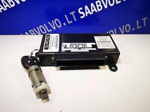 SAAB 9-5 YS3E Alarm Signal Control Unit 12767180 5262761 2004 10831659