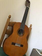 chitarra classica 1/2 Yamaha Bambini. Usata Poco, Ottimo Stato.