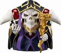 Nendoroid Overlord Ainz Ooal Gown Figure Good Smile Company Free Shipping