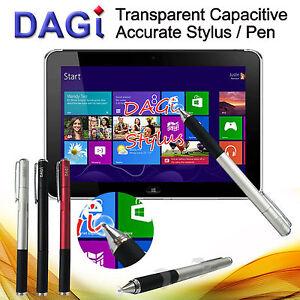 2 in 1 DAGi P604 Stylus Pen for HP ProBook Pro x2 ElitePad EliteBook Elite ZBook