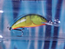 "Salmo 1 3/8"" 1/16oz Hornet H3F HP in HOT PERCH for Trout/Panfish/Crappie/Bass"