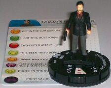 FALCONE BODYGUARD #010 The Dark Knight Rises DC HeroClix