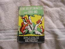 Eeny Meeny Miney Mo and Still Mo Sam Campbell 1945