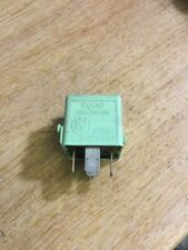 BMW MINI R50 R52 R53 BMW E46 E39 X5 GREEN 5 PIN RELAY 61.36 8373700