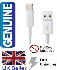 3 Meter 3M Extra long USB Lightning Sync & Charger Cable Apple Phone 5 6s 7 Plus
