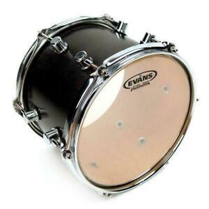 "Evans G2 12"" Clear Drum Head"
