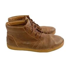 UGG Men's Leather Alin Twinsole Chukka Boots