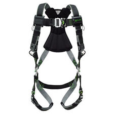 Miller Revolution Harness With Dualtech Webbing Rdt Qc Ubk Fall Protection