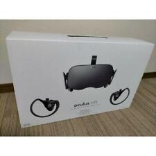 Oculus Rift CV1 VR Virtual Reality Headset [Operation confirmed]