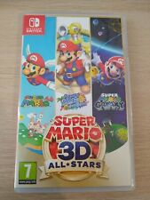 New listing Super Mario 3D All-Stars Video Game for Nintendo Switch - FREE SHIPPING