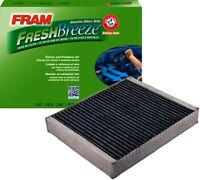 Cabin Air Filter Fram CF10775