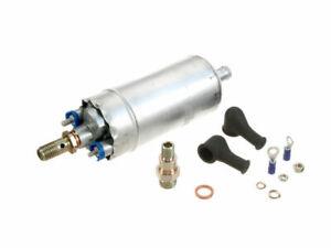 In-Line Bosch Universal Fuel Pump fits Volvo GLE 1984 37PVRG