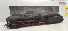 Marklin HO 39399 BR 39.0-2 Weathered Steam Locomotive DB Era III MFX Sound NEW