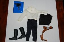"""Han Solo Tatooine Outfit 12""""-Hasbro-Star Wars 1/6 Scale-Use To Customize"""