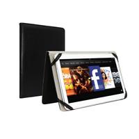 "Hama Piscine Universal Portfolio design for Tablets up to 10"" Black U6108272"