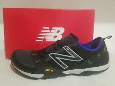 New Balance Minimus Trail 10v1 Running Shoes MT10UB Mens Size 11 D Vibram New