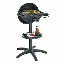 Severin PG 8541-202 Grillgerät Barbecue BBQ Elektro Standgrill Kugelgrill 2000 W