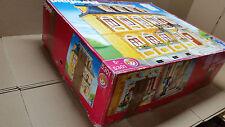 Playmobil Puppenhaus Nostalgie Villa 5301 Neu - OVP beschädigt #760