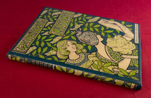 Original Binder by Paul Berthon from Les Maitres de L'Affiche,