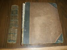 VINTAGE 1839 BEAUTIES OF THE BOSPHORUS MISS PARDOE CONSTANTINOPLE HC