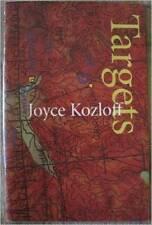 Joyce Kozloff: Targets PHOTOS  WALK IN GLOBE