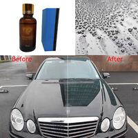 Anti-scratch 9H Nano Ceramic Car Polish Care Car Super Hydrophobic Glass Coating