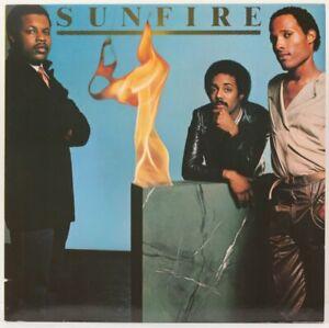 Sunfire   Sunfire  Vinyl Record
