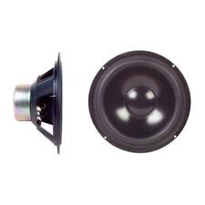 """Woofer Home Audio Speaker 8"""" Subwoofer/Woofer Components"""