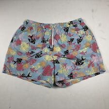 Shorts Swim for Kid Quick Dry Stretch Board Adjustable Swim Cargo Tropical Pineapple Repeated