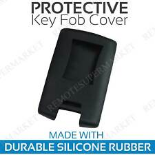 Remote Key Fob Cover Case Shell for 2008 2009 2010 2011 Cadillac STS Black