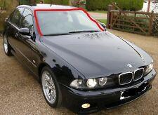 BMW 5  E39 Scheiben Dichtung Frontscheibe  Windschutzrahmen