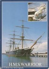 Hampshire Collectable Sailing Vessel Postcards