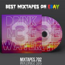 ILoveMakonnen - Drink More Water 3 Mixtape (Full Artwork CD/FrontBack Cover)